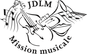 Logo Mission Musicale